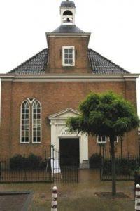 Franse-Kerk-Voorburg-vooraanzicht